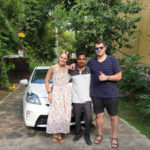 galle taxi driver